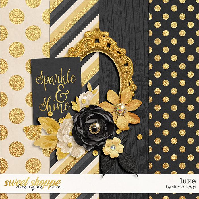 Luxe by Studio Flergs