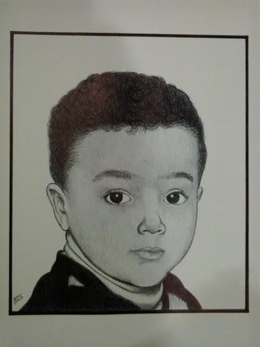 O menino by JMADesigner