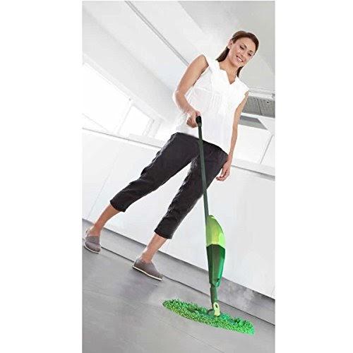 jolta aus dem tv spray mop spr h wischer pico spray mop. Black Bedroom Furniture Sets. Home Design Ideas