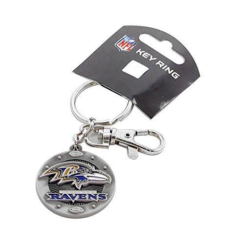 Baltimore Ravens Keychain Price Compare