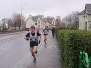 Finish in Fort William