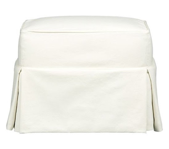 Products Slipcovers For Ottomans