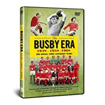 The Busby Era