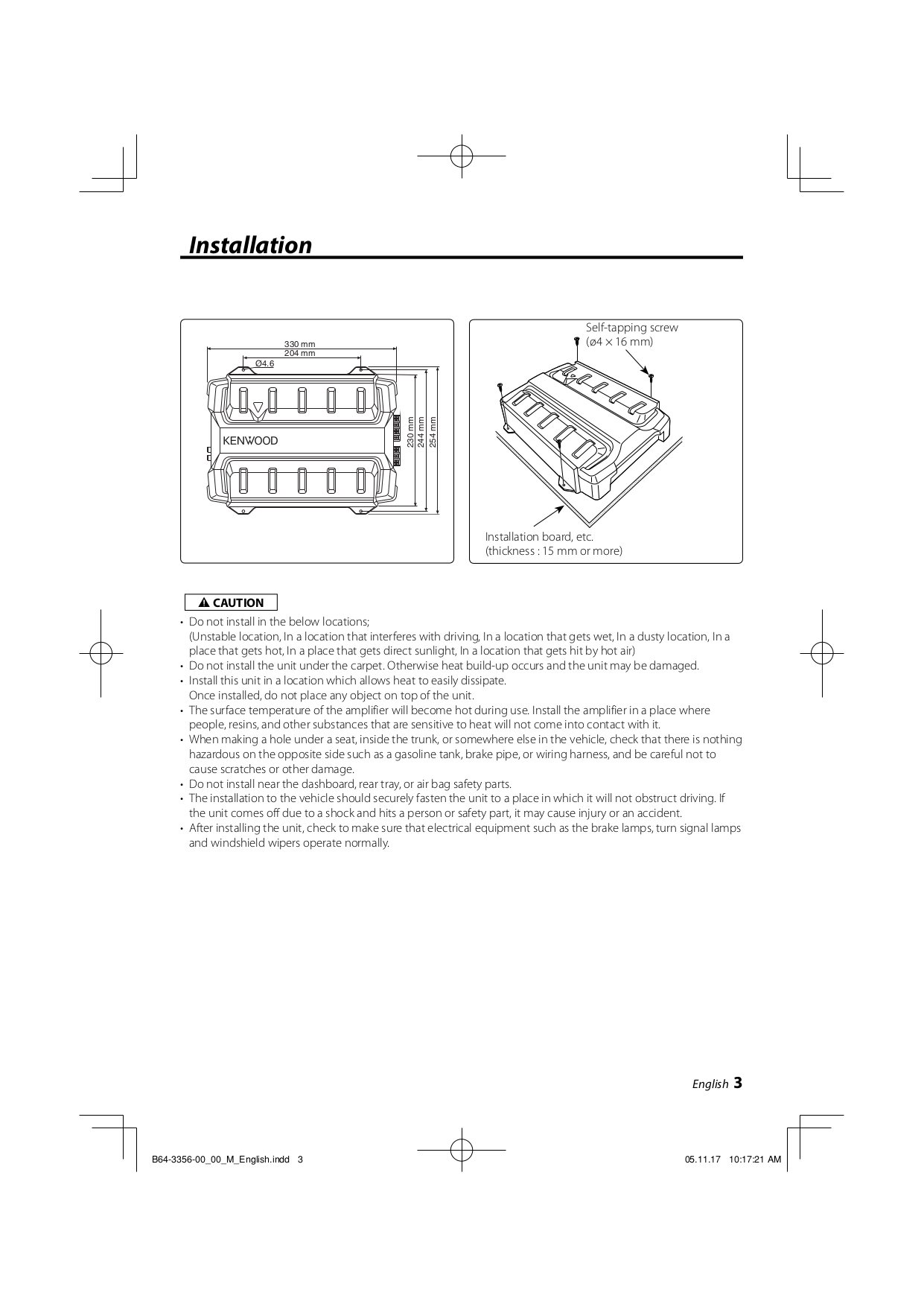 Kenwood Kdc 119 Wiring Diagram