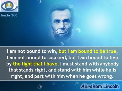 Lincoln Quotes Leadership Sayings By Abraham Linkoln A Friend Is