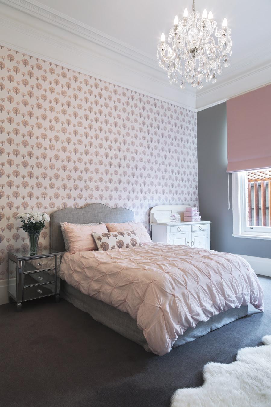 Beautiful Asian Bedroom Design Ideas