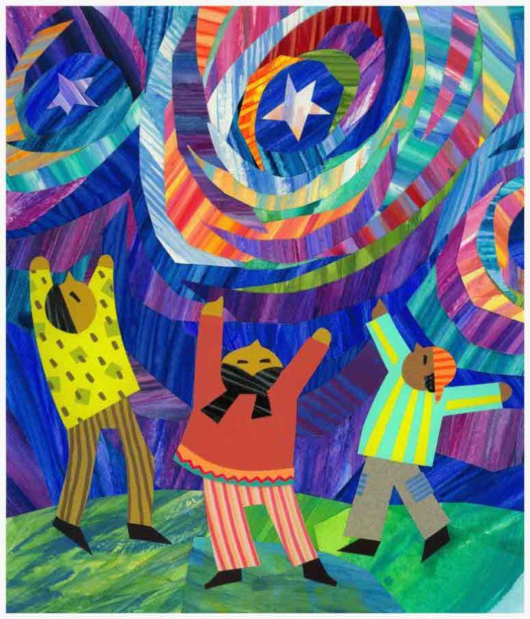 Kid Activities   Diversity/Multi Cultural