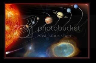Planetary System Pictures, Images and Photos