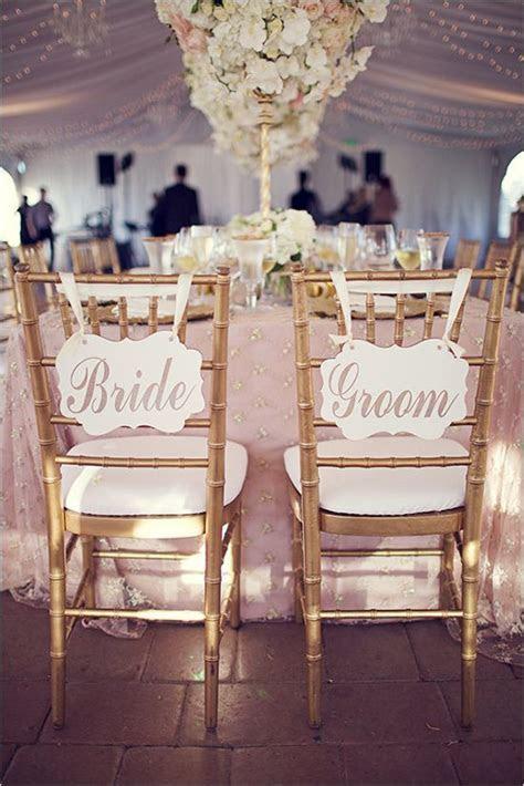 Best 10  Bride groom table ideas on Pinterest