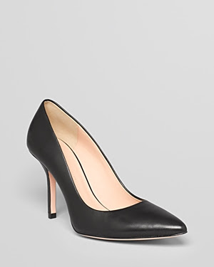 AERIN Fira Point Toe Pump
