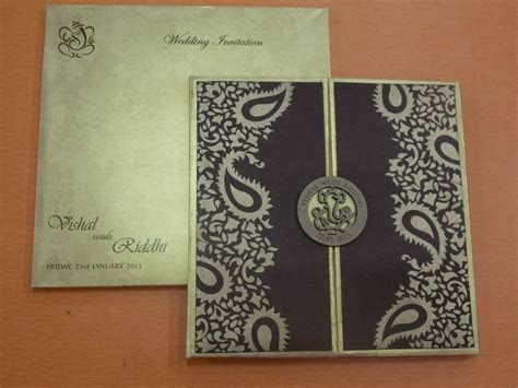 New Bombay Card Centre, Wedding Invitation Card in Mumbai