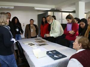 Museu Imperial abre inscrição para curso que capacita guias de turismo (Foto: Divulgação/Museu Imperial)
