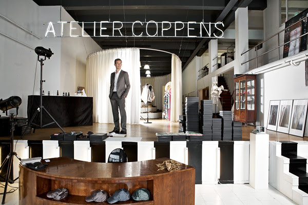 Christophe Coppens