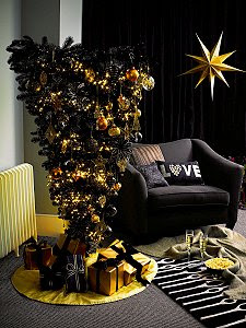 John Lewis Puts the Glamour back into Christmas