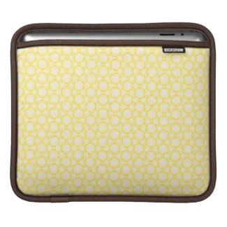 Hello Sunshine iPad Sleeve