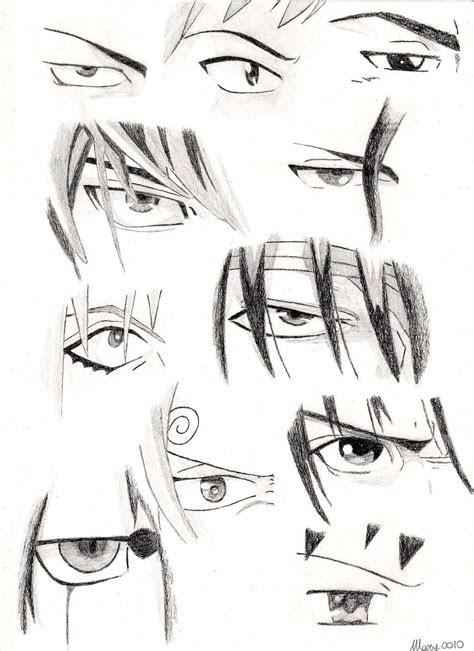 resultado de imagem    draw manga anime male