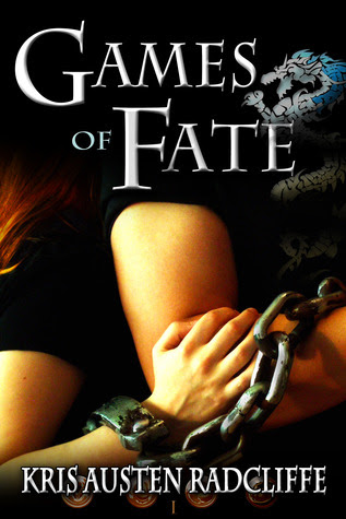 Games of Fate: A New Adult Urban Fantasy with Strong Romantic Elements  (Fate ~ Fire ~ Shifter ~ Dragon #1)