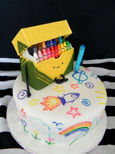 Over 30 Awesome Cake Ideas!   Kitchen Fun With My 3 Sons