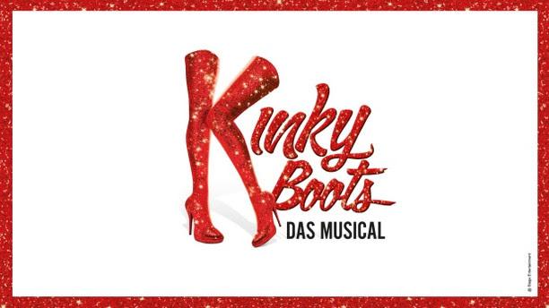 "Musical ""Kinky Boots"""