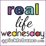 Real Life Wednesdays