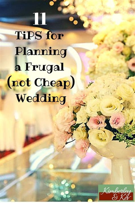 17 Best Cheap Wedding Ideas on Pinterest   Wedding