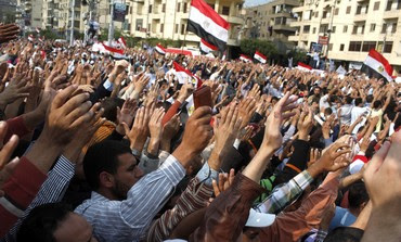 Protests held for and against Morsi in Cairo