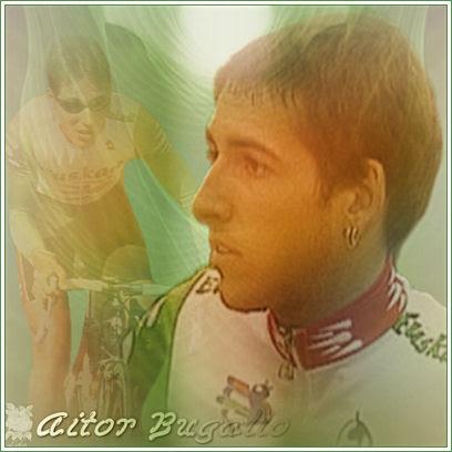 Aitor Bugallo