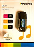 Polaroid PMP1002GBK MP3,2GB,USB,VOICE RECORD