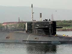 India Nears Completion Of Nuclear Triad With Armed Submarine