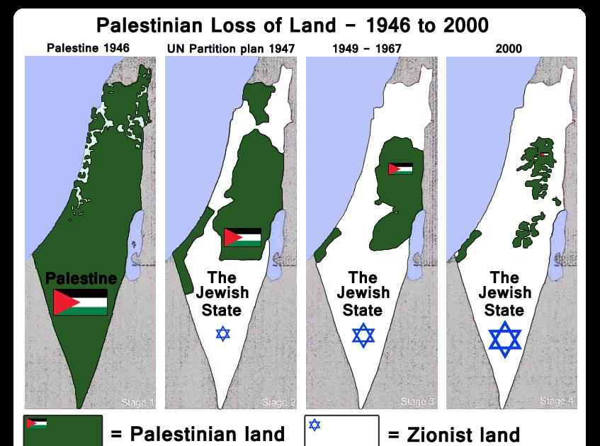 Iip S On Blogger Solusi Konflik Palestina