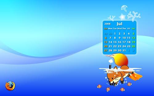 Firefox Wallpaper 64