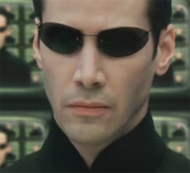 Neo Choice door left or right matrix reloaded
