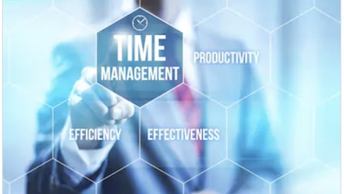 [100% Off UDEMY Coupon] - Time Management for Productivity and Work-Life Balance