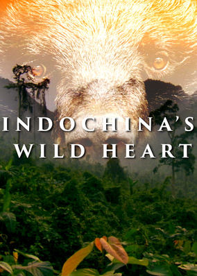 Indochina's Wild Heart - Season 1