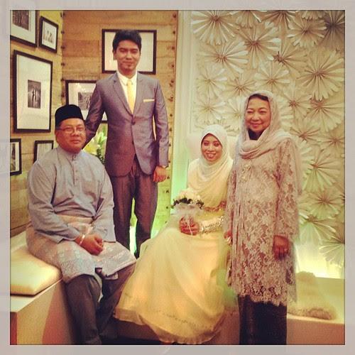 #amaraliaa #wedding #malaysia #night