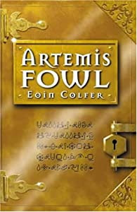 "THE WALT DISNEY STUDIOS DEVELOPING BEST-SELLING BOOK ""ARTEMIS FOWL"" WITH PRODUCER HARVEY WEINSTEIN"