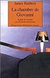 La Chambre de Giovanni par James Baldwin