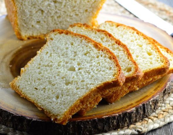 Quick Yeast Bread Recipe - Food.com