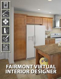 Fairmont Homes Pine Grove Housing