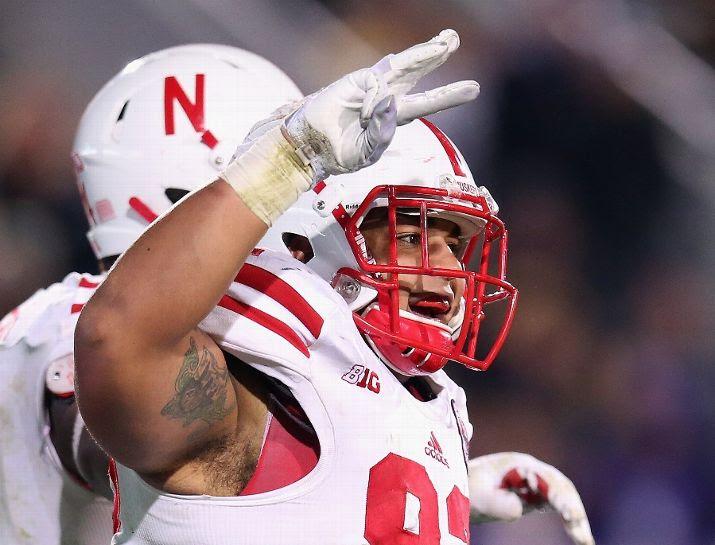 Breakdown Sports: Coaching Points: Nebraska vs ...