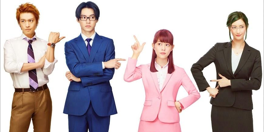 Wotakoi: Love is Hard for Otaku (2020) Movie English Full Movie Watch Online Free
