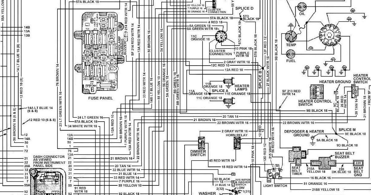 2001 Honda Accord Ignition Wiring Diagram
