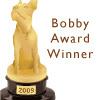2009 Bobby Award Winner