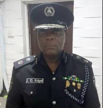 How Fake Sellers of iPhones Swindle Victims Using Popular Website - Lagos CP, Edgal