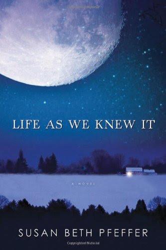Life as We Knew It (Last Survivors, #1)