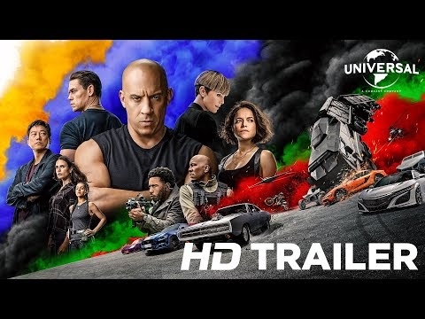 Fast And Furious 9 Full Movie Download in Hindi 480p 720p FilmyZilla Leaked By Tamilrockers