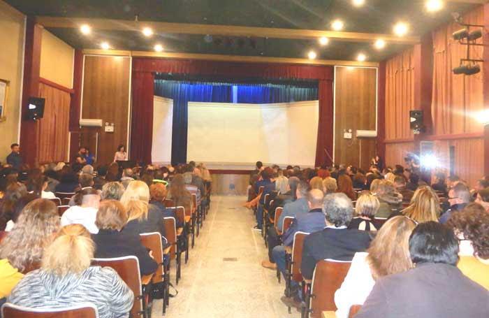 Άρτα: Ο Δήμος Αρταίων βράβευσε τους 200 και πλέον εθελοντές του «Δρόμου του Γιοφυριού»