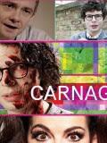 CARNAGE: gros plan sur la 1ere comédie vegane