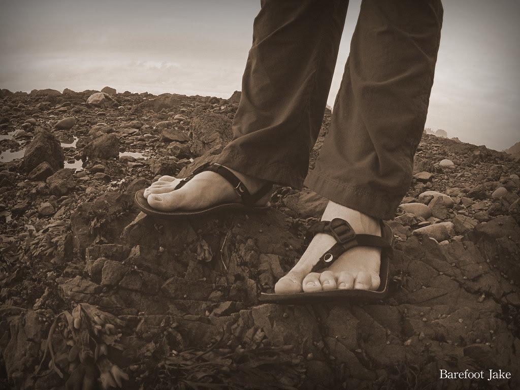 Luna Sandals coast