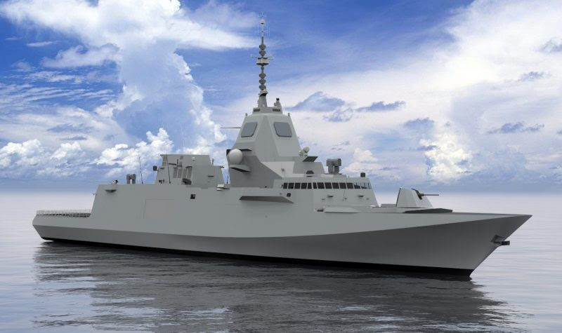Image result for Greece to request acquiring FREMM frigates from France